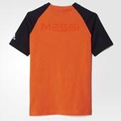 Camisa Adidas Messi Grap T Júnior