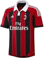 Camisa Adidas Milan I x23680