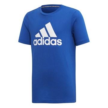 Camisa Adidas Must Have Badge Of Sports Infantil