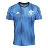 Camisa Adidas Oficial Flamengo 3 Masculina