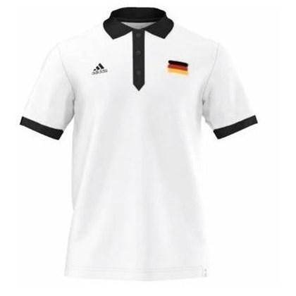 922e1e14ebfb5 Camisa Adidas Polo Alemanha WC14 G77796 - EsporteLegal