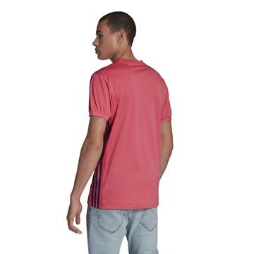 Camisa Adidas Real Madrid Oficial II 2020/21 Unissex - Rosa