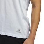 Camisa Adidas Run It Soft Masculina