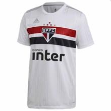 Camisa Adidas São Paulo Oficial I Masculina