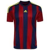 Camisa Adidas Striped 15 S16141
