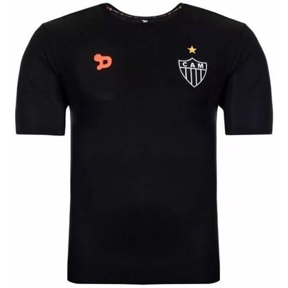 Camisa Altético Mineiro Galo Dry World 101154 Aquecimento - EsporteLegal 1ebeca9f4fbdf