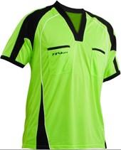 Camisa Arbitro Juiz Futebol Poker PKR 3 4880