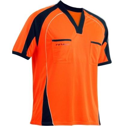 460dc4e5430aa Camisa Arbitro Juiz Futebol Poker PKR 3 - EsporteLegal