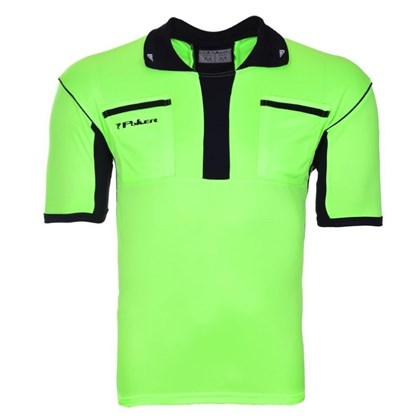 e6d841445eb1f Camisa Arbitro Juiz Poker PKR 4603 - EsporteLegal