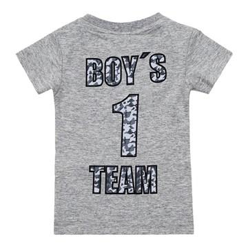 Camisa Asics Sugar Tee Infantil