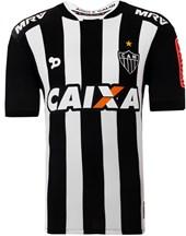 Camisa Atletico Mineiro Dry World Oficial 1 1A002 S/N