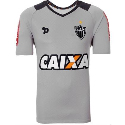 62d0a370c0 Camisa Atletico Mineiro Goleiro Infantil Dry World 1A012 - EsporteLegal