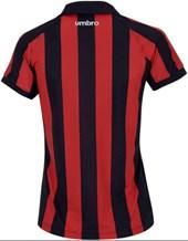 Camisa Atlético Paranaense Feminina Oficial Umbro 3C00067