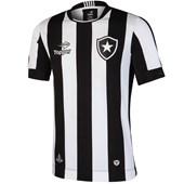 Camisa Botafogo Topper Oficial 1 Infantil 10 a 14 Anos