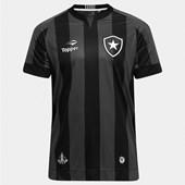 Camisa Botafogo Topper Oficial 2 4137517