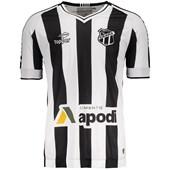Camisa Ceará Topper oficial I C/Nº10 - 4137645