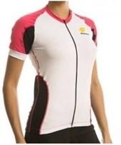 Camisa Ciclismo Bike Flets Feminina Alta Performance 002-1