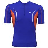 Camisa Ciclismo Bike Kanxa Velox Poliamida Prot. UV