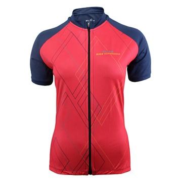 Camisa Ciclismo Elite 135003 Feminina