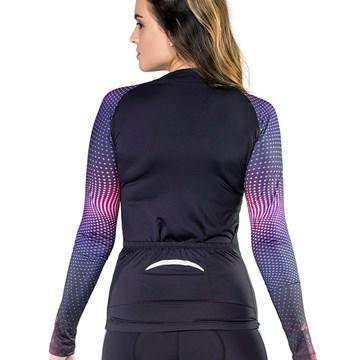 Camisa Ciclismo Elite Special 135002 Feminina