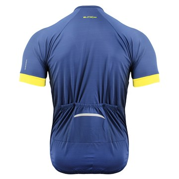Camisa Ciclismo Elite Special Plus Size Masculina