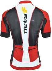 Camisa Ciclismo Flets X3X 011-1 Masculina