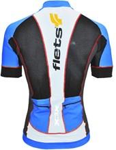 Camisa Ciclismo Flets X3X 011-2 Masculina