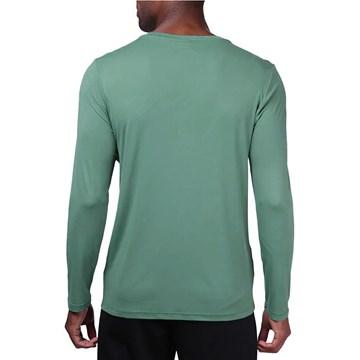 Camisa Columbia Neblina Manga Longa Masculina
