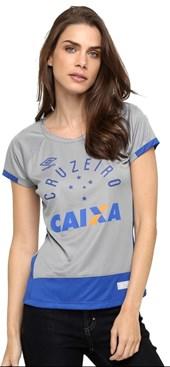Camisa Cruzeiro Umbro Goleiro Fabio Feminina 3E05001