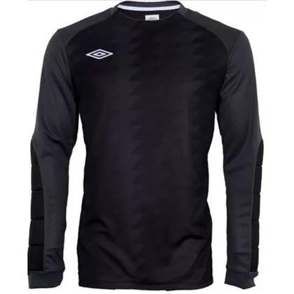 6d42509443 Camisa De Goleiro Infantil Umbro Orion 228t006 - EsporteLegal