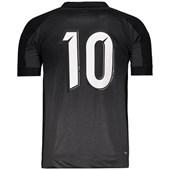 Camisa Do Botafogo Away N°10 2017 Topper