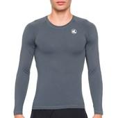 Camisa EL Térmica Fator UV+ Manga Longa Poliamida
