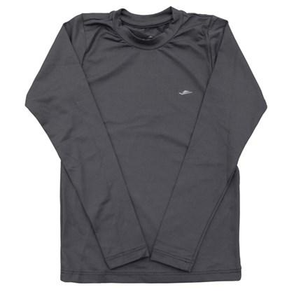 Camisa Elite Térmica Proteção UV50 Infantil 582b827bc7731