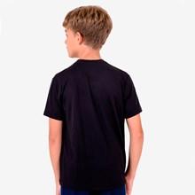 Camisa Esporte Legal Crepe Infantil Masculina