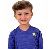 Camisa Esporte Legal Infantil Rajada Masculina