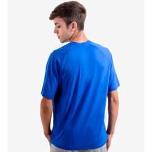 Camisa Esporte Legal Manga Curta Ultracool UV45+ Masculina