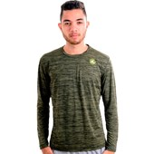 Camisa Esporte Legal ML Rajada Plank UV45 Masculina