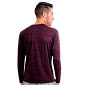 Camisa Esporte Legal ML Rajada Plank UV45 Masculina