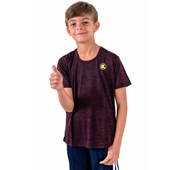 Camisa Esporte Legal Plank Infantil Masculina