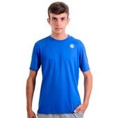 Camisa Esporte Legal Poliamida Lisa UV45+ Masculina