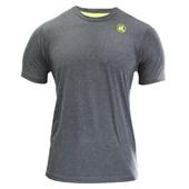 Camisa Esporte Legal Poliamida UV45+ Mescla Masculina