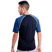 Camisa Esporte Legal Poliamida UV45+ Raglan Masculina