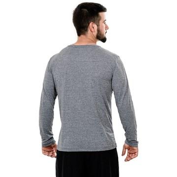 Camisa Esporte Legal Porus Manga Longa Masculina