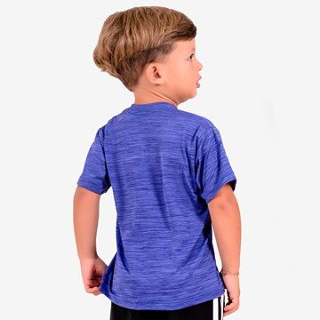 Camisa Esporte Legal Rajada Infantil Masculina