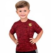 Camisa Esporte Legal Rajada Plank Infantil Masculina