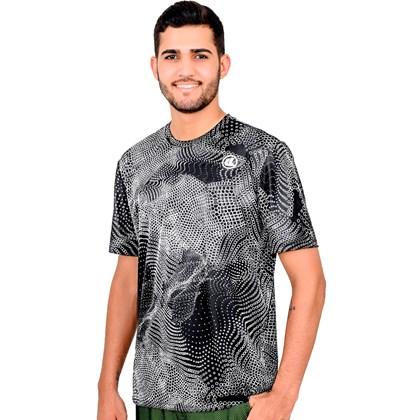 Camisa Esporte Legal Refletiva UV45+ Masculina