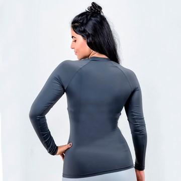 Camisa Esporte Legal Térmica Poliamida Feminina
