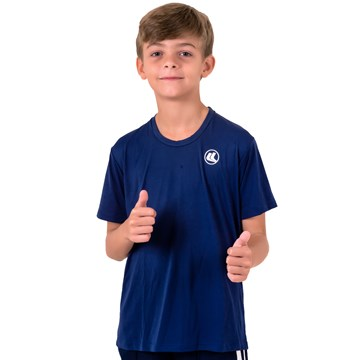 Camisa Esporte Legal Ultracool Masculina Infantil