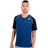 Camisa Esporte Legal UV45+ Raglan Masculina