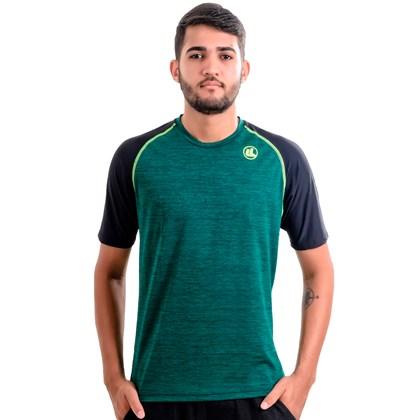 Camisa Esporte Legal UV45+ Raglan Masculina